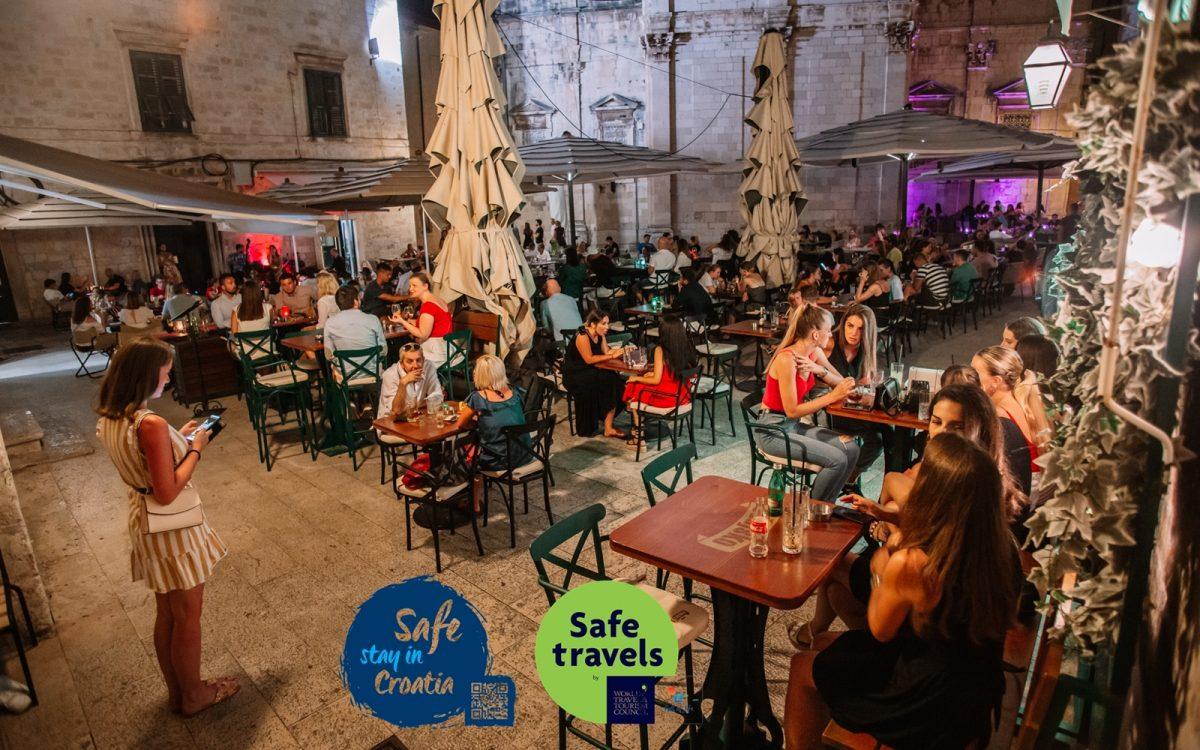 Gastro Pub Dubrovnik – your safety location in Dubrovnik